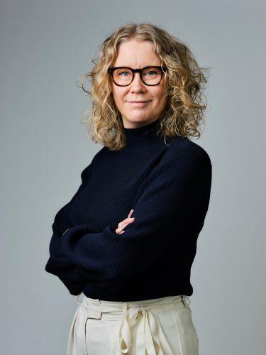 20200109, , Vasa, Johanna Stenback.